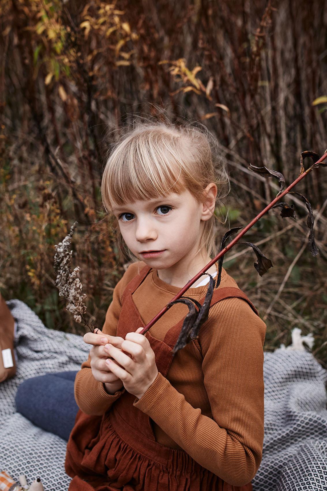 portret dzieciecy