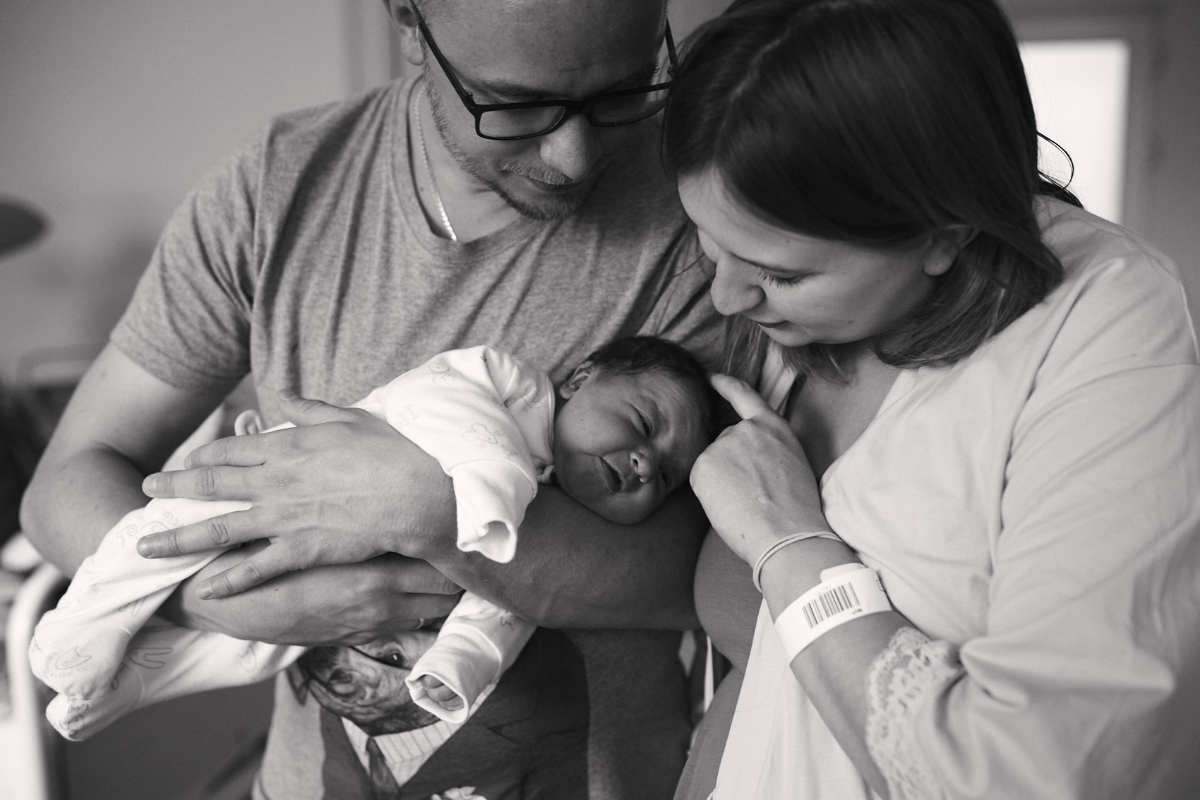 reportaz z porodu