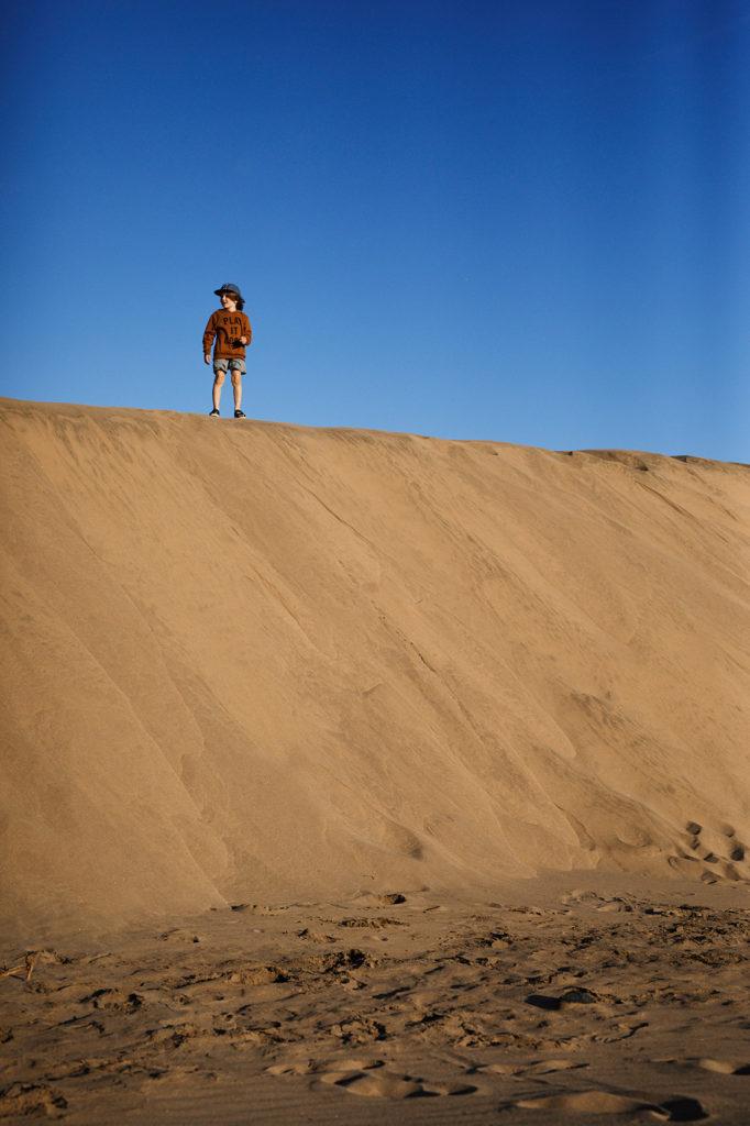 maspalomas wydmy pustynia gran canaria blog
