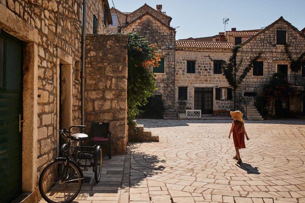 stari grad podroze z dzieckiem hvar