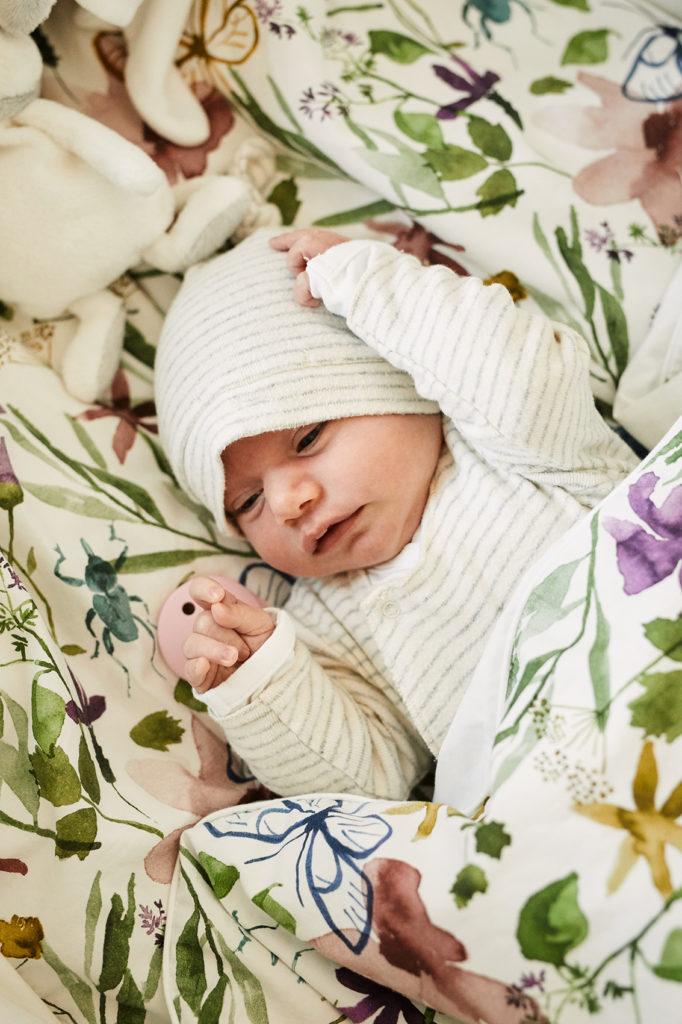 sesja noworodkowa niemowleca warszawa milanowek