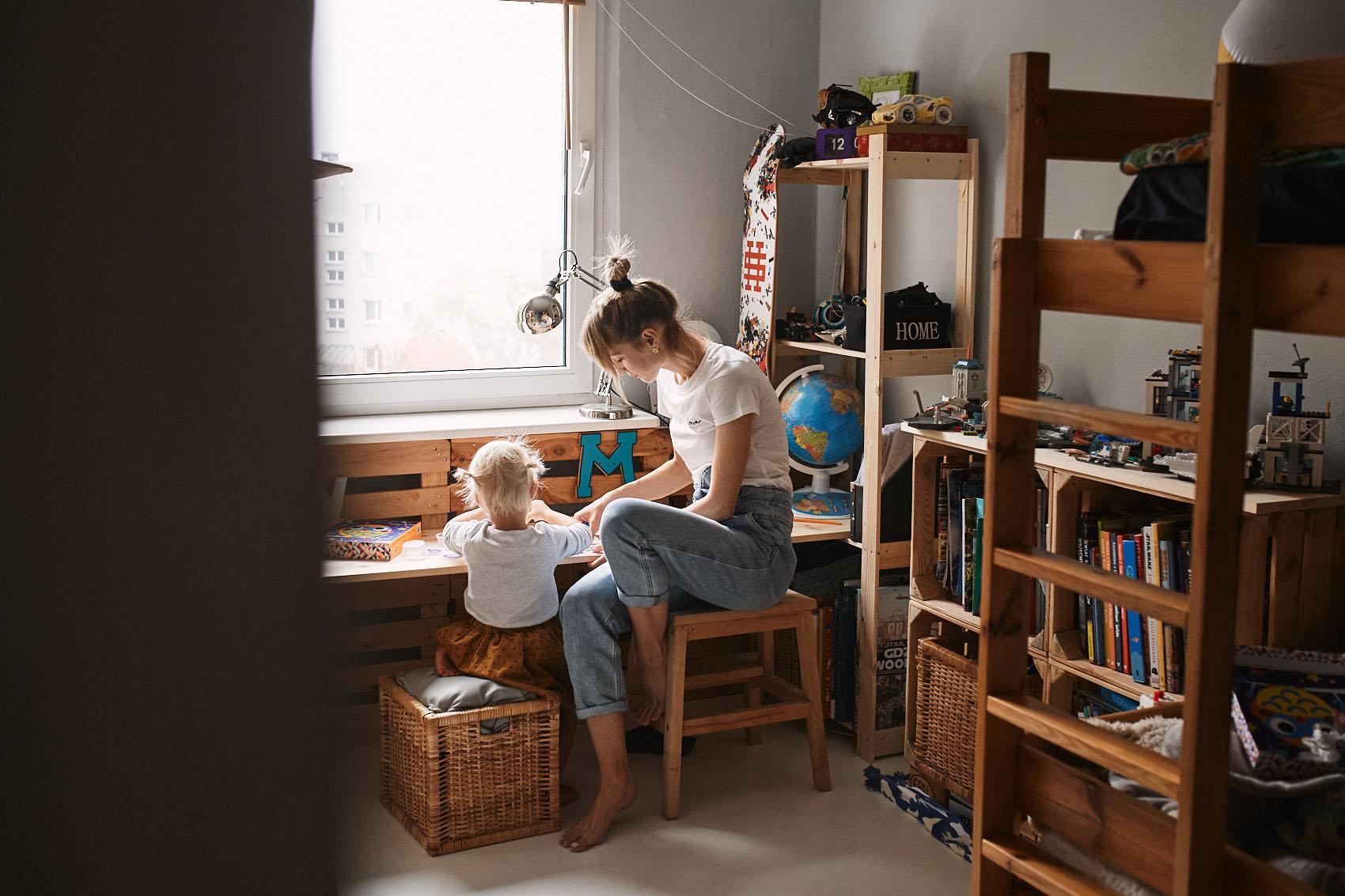 naturalne sesje rodzinne i dzieciece warszawa