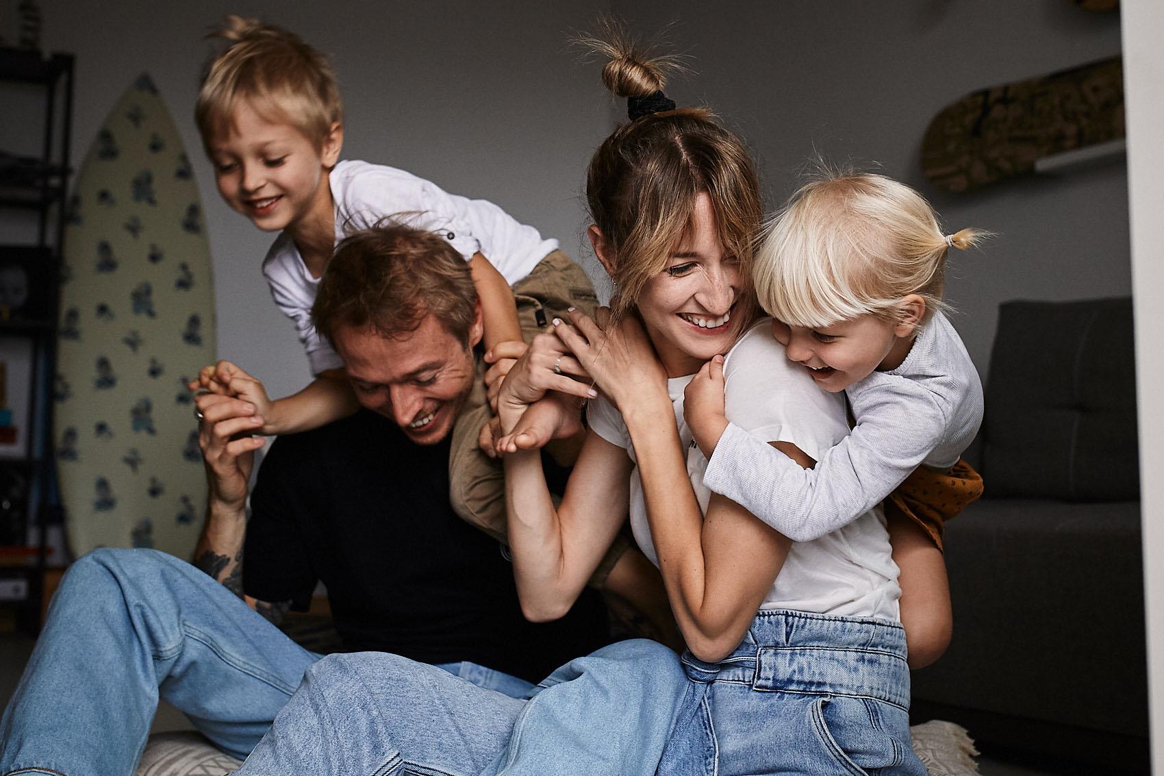 fotograf rodzinny warszawa dzien z zycia