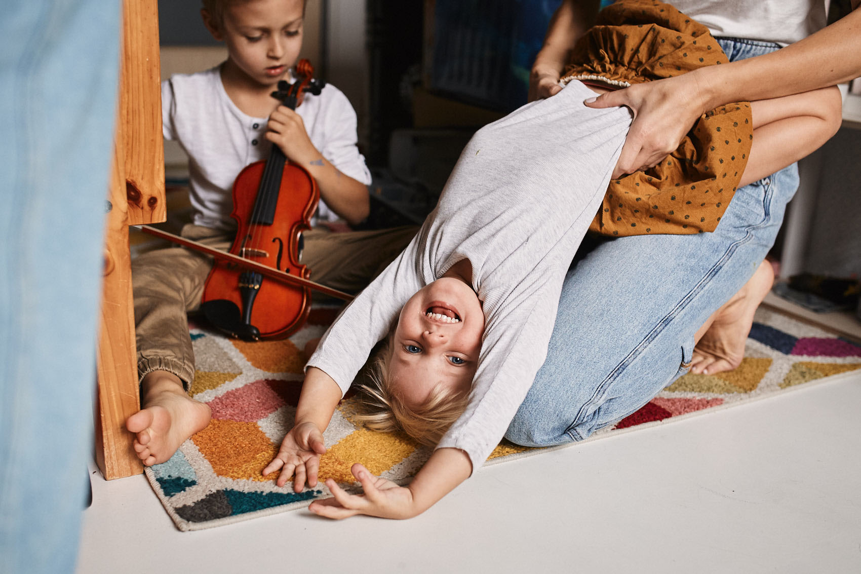 emocjonalne sesje rodzinne w domu warszawa