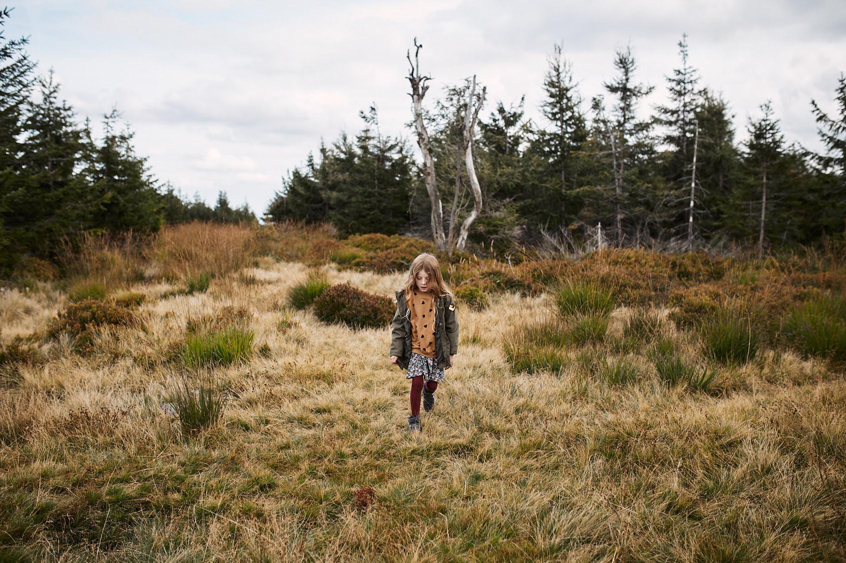 gory izerskie podroze z dzieckiem
