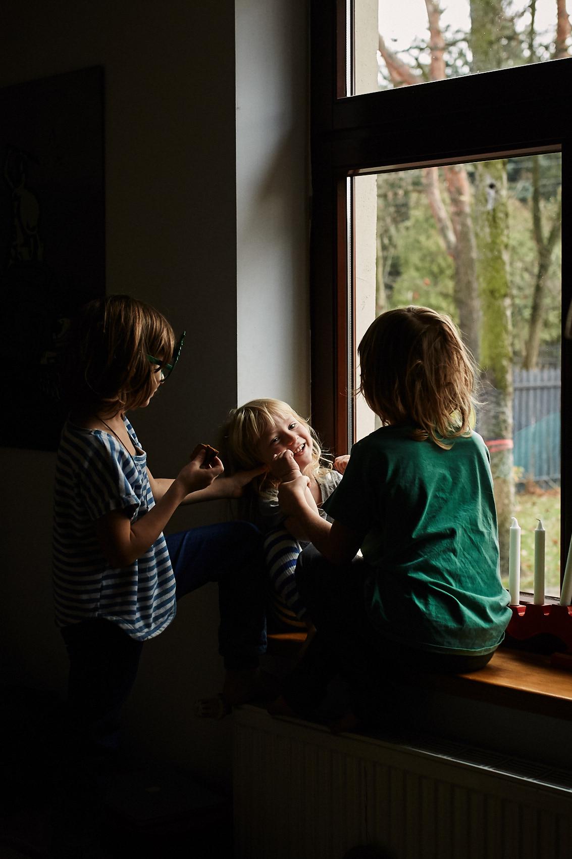 sesja rodzinna milanowek pruszkow piaseczno dokumentalna
