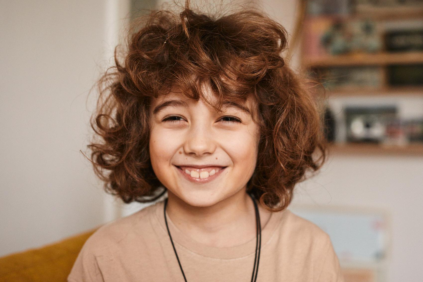 portret dzieciecy sesja warszawa