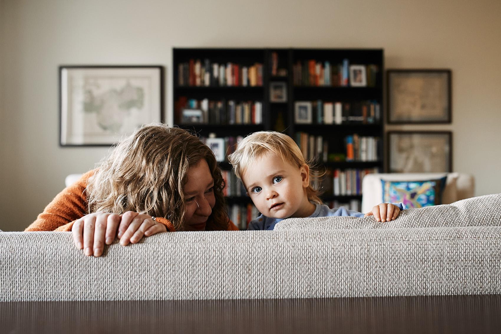 mama i corka sesja dziecieca lifestyle