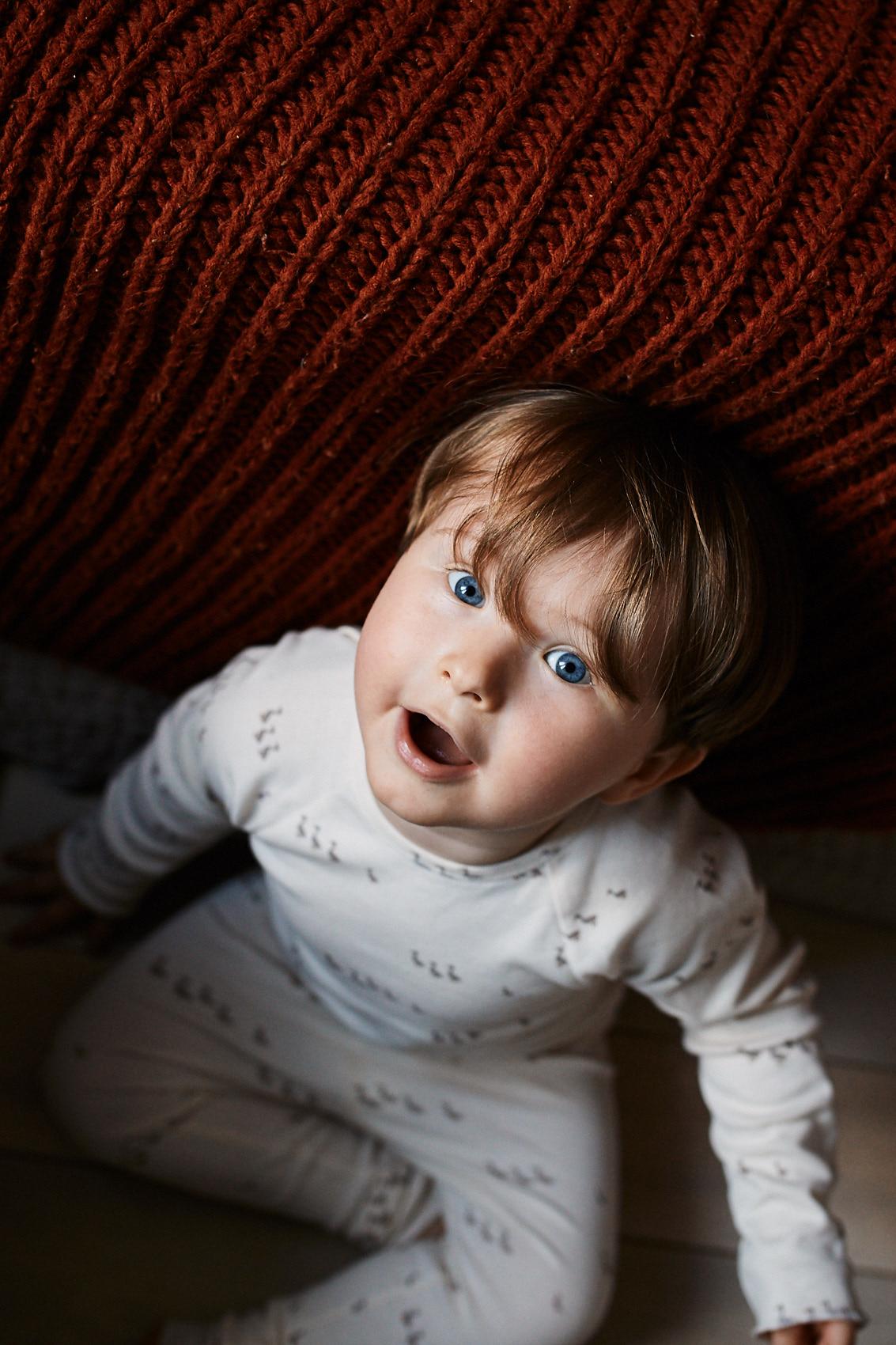 portret dziecka sesja lifestylowa warszawa